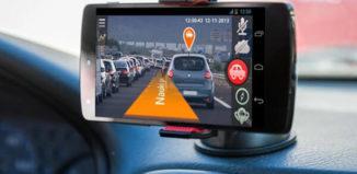 Soportes para GPS coche